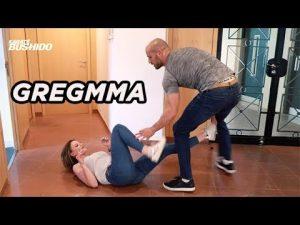 Self-défense pour les femmes avec GREGMMA