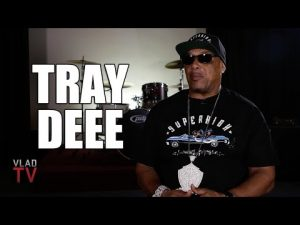 Tray Deee on DaBaby Killing a Man in Self Defense to Protect His Family (Part 9)