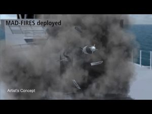 DARPA MAD-FIRES Anti-Ship Missile Self Defense for LCS & FFG(X)