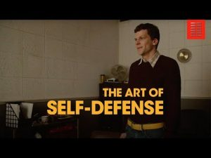 "THE ART OF SELF-DEFENSE | ""Special Belts"" Official Clip"