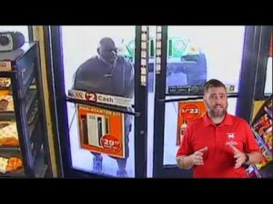 Hostage Situation At A Phoenix Circle K