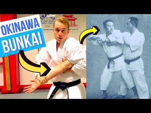 4 Ancient Karate Techniques For Practical Self-Defense