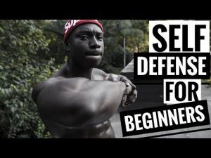 Self Defense Moves for Beginners | Self Defense Moves Against Common Attacks