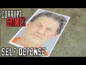 Corrupt Crimes | E91 | Self Defense or Murder