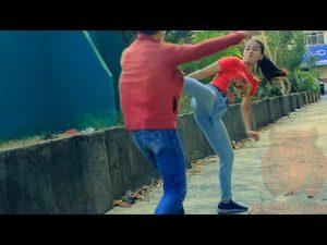 Chintya Candranaya Self Defense #10