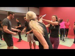 Le boom du self-défense féminin