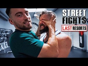 Most Painful Self Defence Techniques | STREET FIGHT SURVIVAL | Banned In Sports! (Part 2)