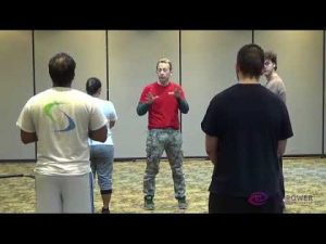 SELF DEFENSE TECHNIQUES: Simple Self Defense Moves That Could Save Your Life!