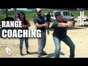 Self Defense & Home Defense Series (2 of 4) | USCCA Collaboration