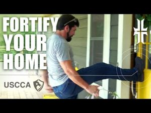 Self Defense & Home Defense Series (3 of 4) | USCCA Collaboration