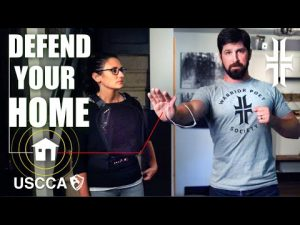 Self Defense & Home Defense Series (4 of 4) | USCCA Collaboration