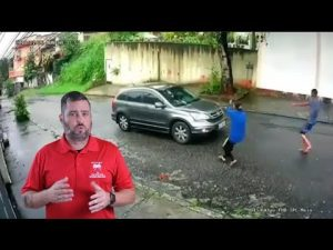 Two Brazil Videos With Several Lessons