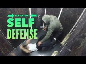 WARNING: Elevator Self-defense – 5 Survival Tips