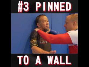 5 Self Defense Moves Every Person Should Learn! – Kama Jiu-Jitsu