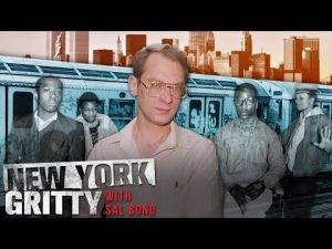 Did 'Subway Vigilante' Shoot 4 Black Teens in Self-Defense?