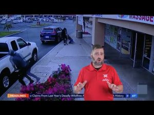 Garden Grove Robbery Teaches Us Some Lessons
