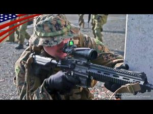 US Marines & Japan Ground Self-Defense Force Annual Exercise – Forest Light 2019