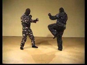 Defense militaire – Self defense – Gru Spetsnaz
