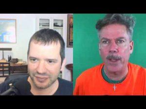TMS Podcast #3 – Matt Bracken: Trump, Iran and Self Defense