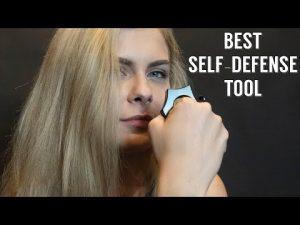 Top Self-Defense Tools For 2020