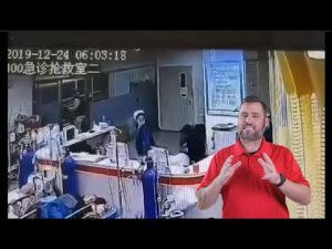 Beijing Doctor Brutally Attacked By Disgruntled Patient