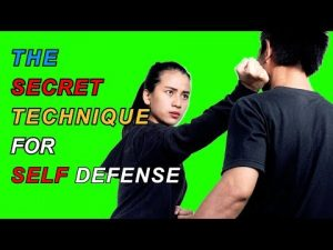 Chintya Candranaya Silat Self Defense