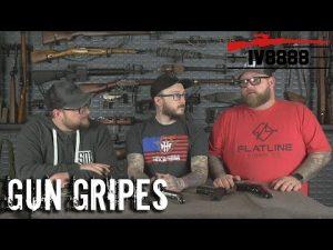 "Gun Gripes #237: ""Self Defense Snobbery"""