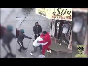 Entangled Gunfighting Can Be Very Dangerous