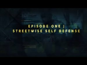 The Jai Method – Michael Jai White on Self Defense