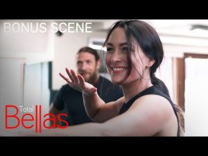 Brie Bella Empowered By Jiu-Jitsu Self-Defense Class | Total Bellas Bonus Scene | E!