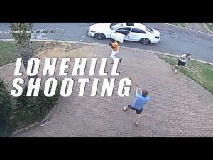 Lonehill Johannesburg | Self-Defence Shooting