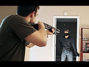 Self Defense in the Home – What Are Your Rights Under the Law? Defense Attorney Marc J. Victor