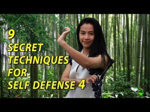 Chintya Candranaya Silat Class 9 Secret Techniques for Self Defense 4