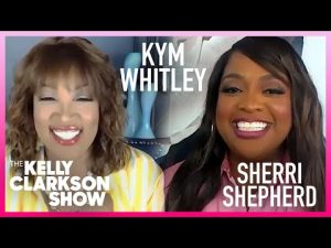 Sherri Shepherd & Kym Whitley's Self-Defense Class Got Sexual