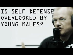 Is Self Defense the Most Overlooked Stabilizer of Young Male Psyche? – Jocko Willink