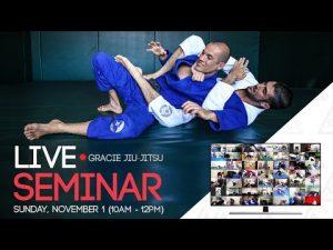 Self-defense 101 LIVE Seminar