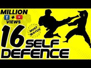 Self Defence |Self Defence Techniques |Self Defence Training |Karate Training | Karate| Street Fight