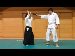 10 Self-Defense moves You MUST Know | Aikido Martial Art