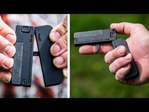 10 Tiny Self-Defense Gadgets