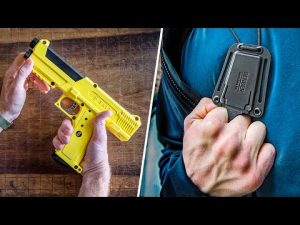 8 GADGETS FOR SELF-DEFENSE, WHICH YOU CAN BUY RIGHT NOW