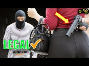 BEST SELF DEFENSE GADGETS AND TOOLS ON AMAZON AND ONLINE | GADGETS UNDER RS500, RS1000, RS10K